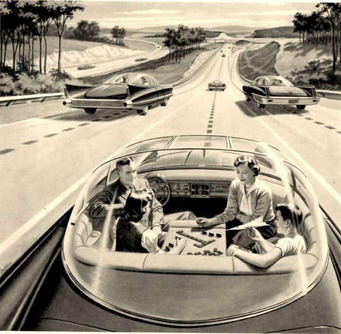 03 framtidens sjalvkorande bilar