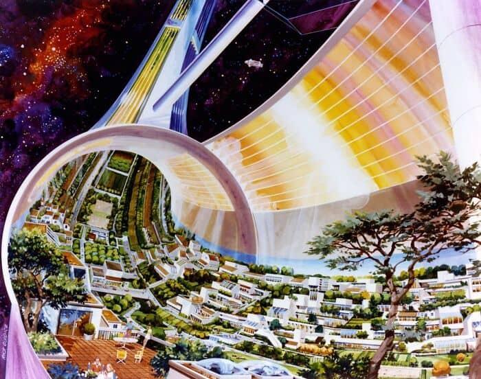 13 framtidens liv i rymden nasa