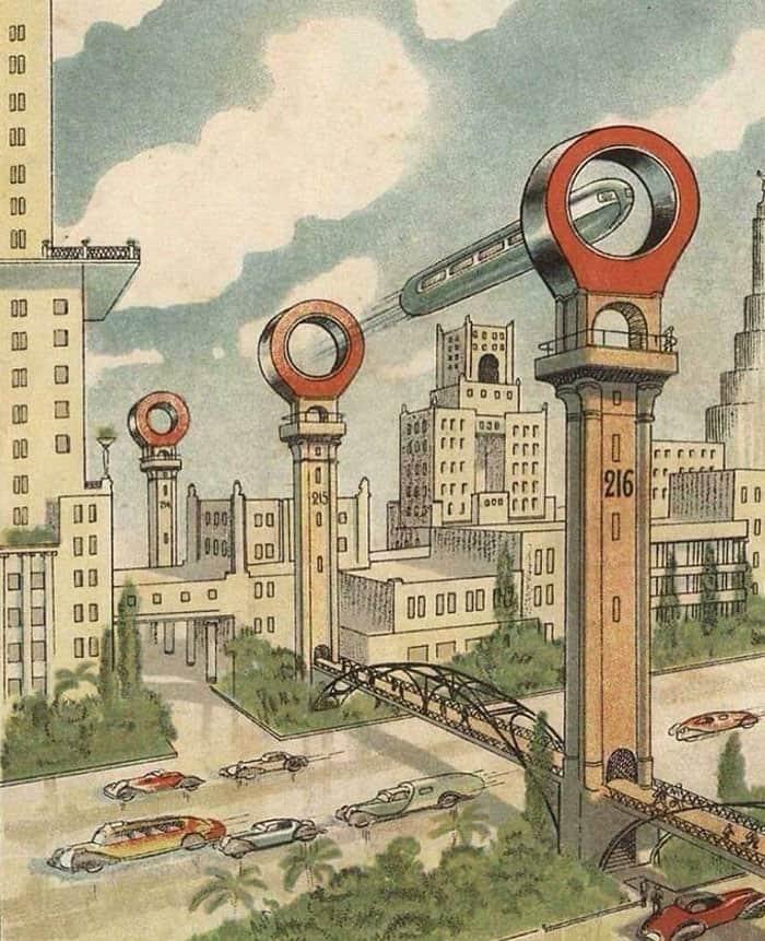 20 framtidens transportsystem