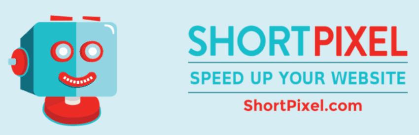 ShortPixel bild optimering wordpress