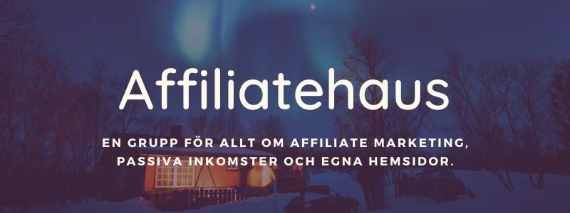 affiliatehaus