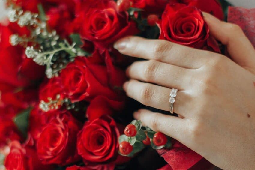 Designa egen förlovningsring