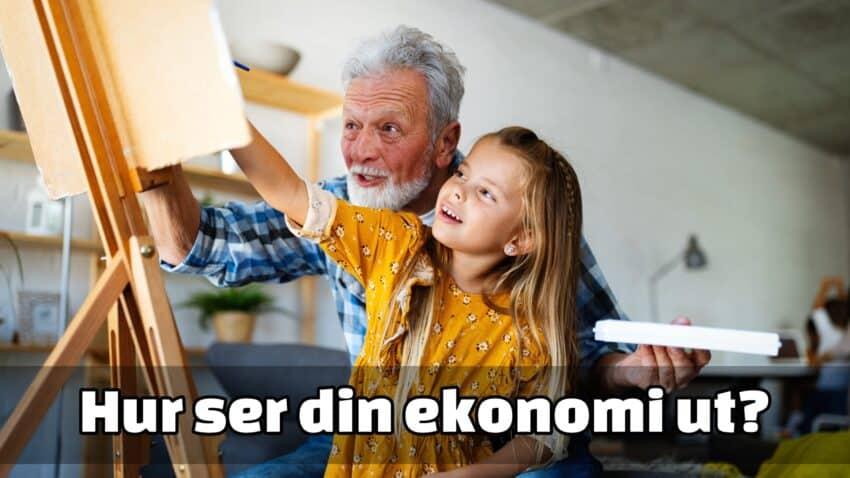 Ekonomisk frihet