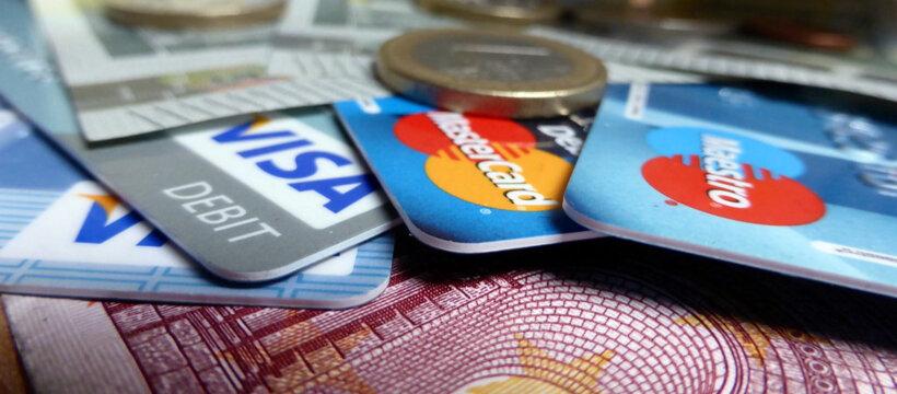 kreditkort för resa