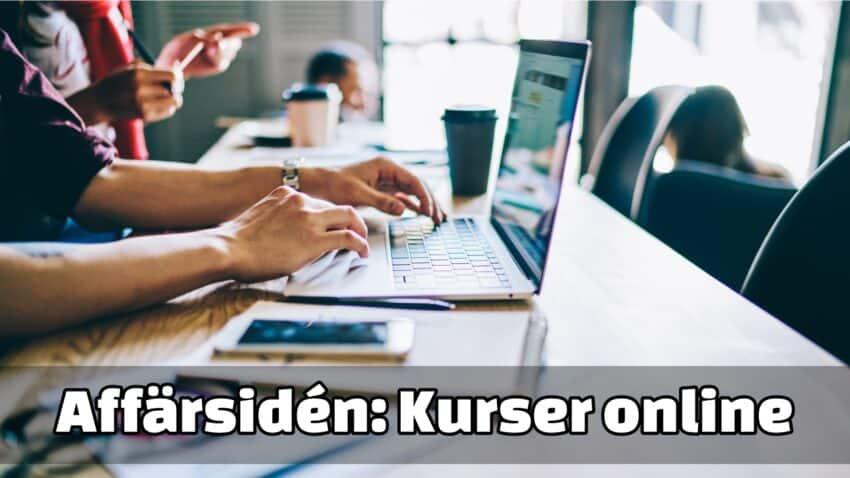 Kurser online