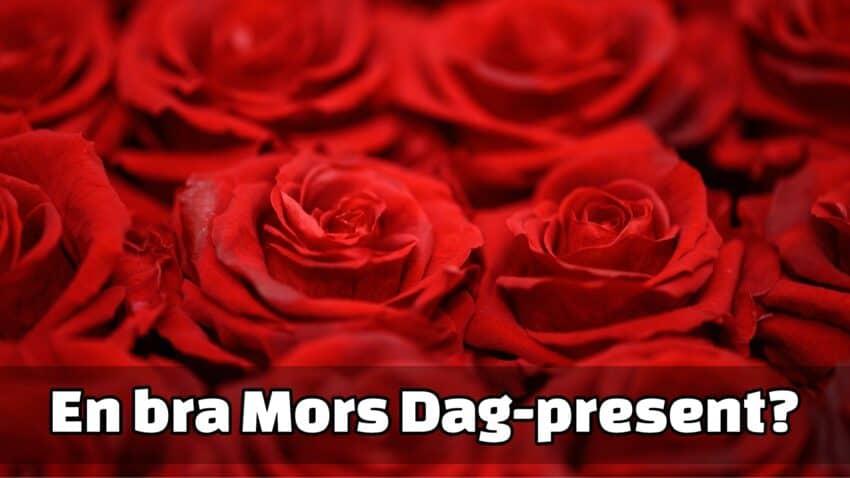 Mors Dag Present