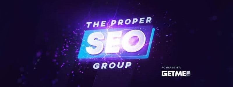 proper seo group
