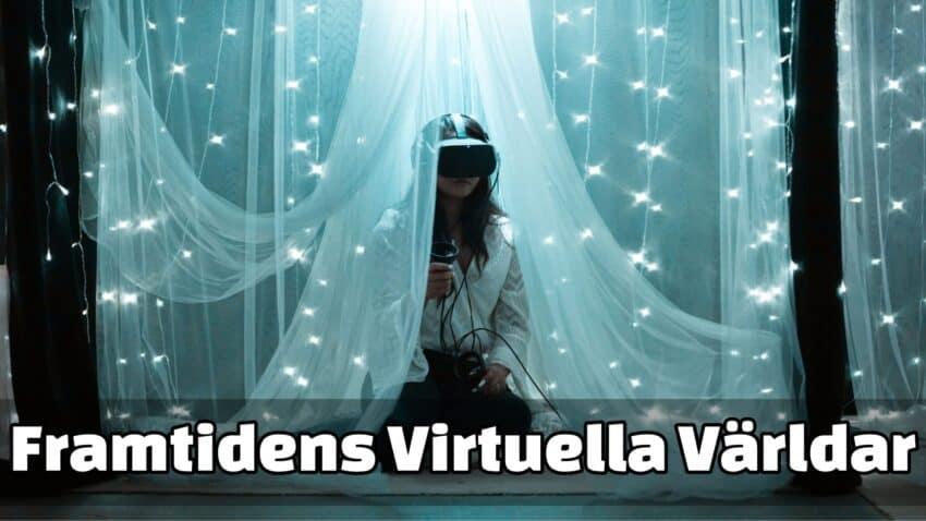 Virtuella världar
